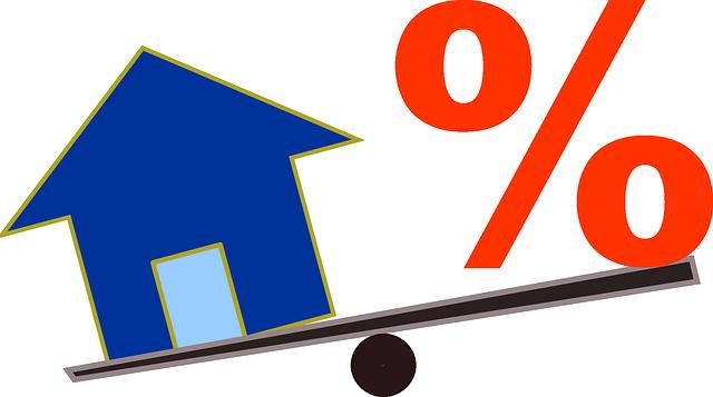 úroková sazba