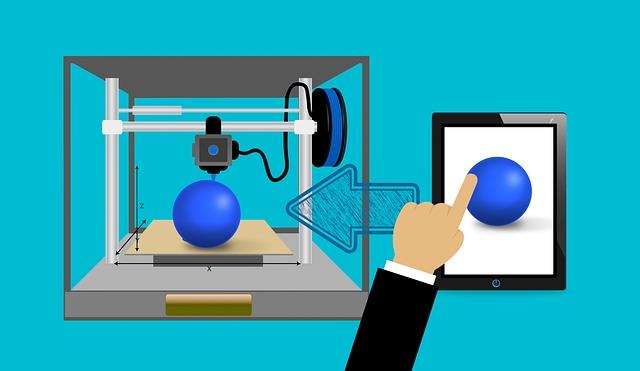 3D tisk s telefonem