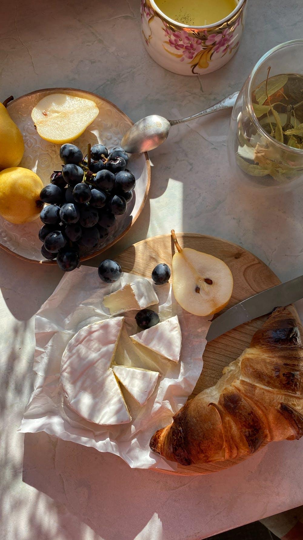ovoce na destilát